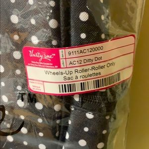 Thirty one wheels up roller -  roller only - new